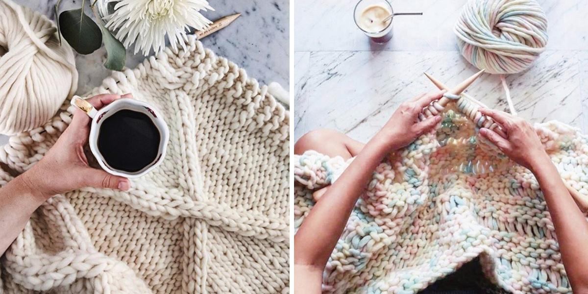 Instagramaccounts over breien