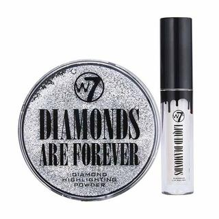 Cosmetics Dripping in Diamonds Gift Set