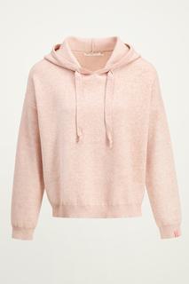 Roze homewear hoodie