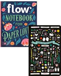 Flow Stationery