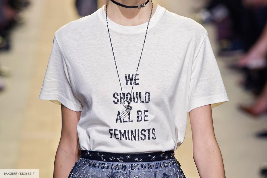 statement t-shirt