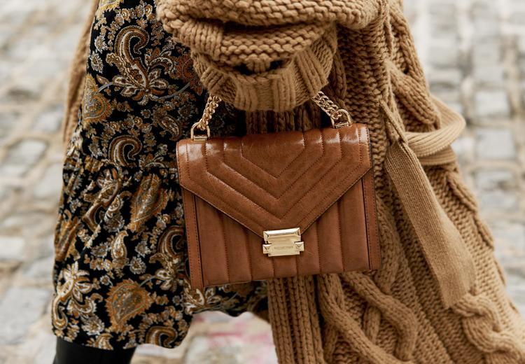 Bruine kleding stijlvol dragen: zo doe je't