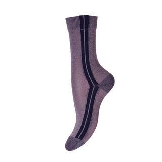 glitter sokken Viola