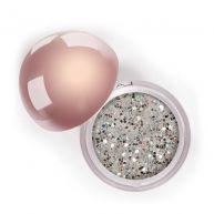 LA Splash Crystalized Glitter Pina Colada