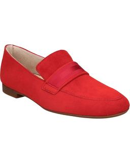 Loafers 2462-054 rood