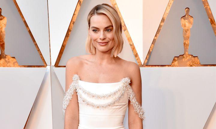 De mooiste Oscar jurken op een rij