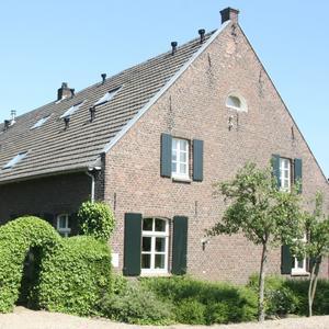 Kasteelboerderij d'Ouffenhoff