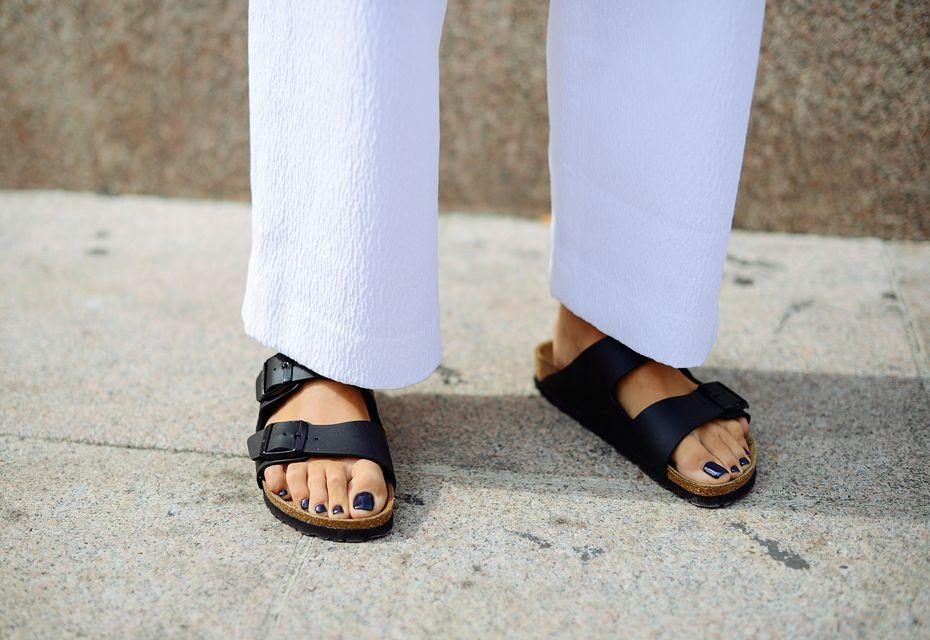 Dad sandalen