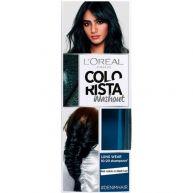 L'Oréal Paris Coloration Colorista Washout 1-2 weken haarkleuring - Denim (Oil Silk)