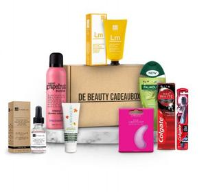 De Beauty Cadeaubox – wintereditie