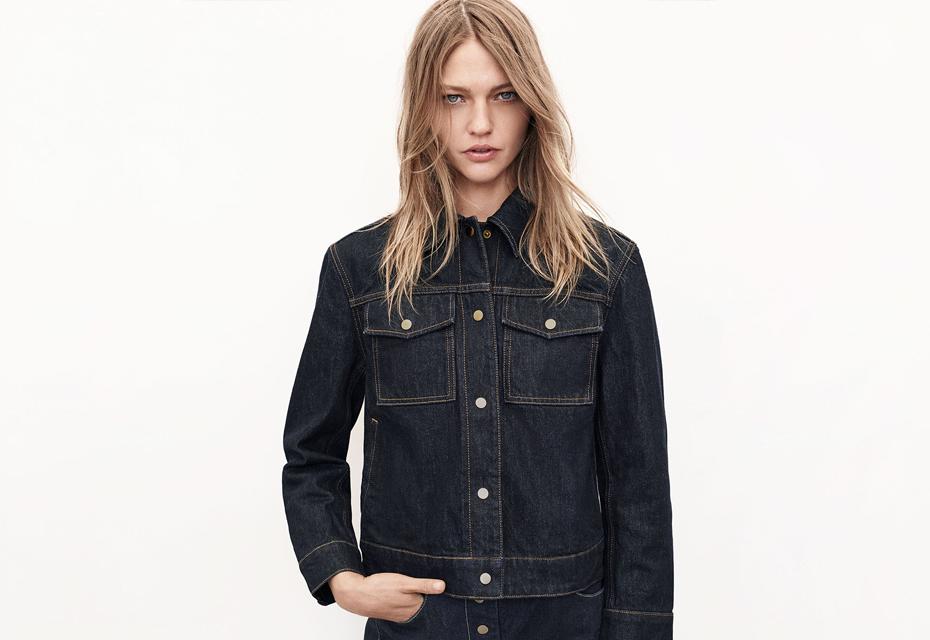 Zara Lookbook A/W 2016 6