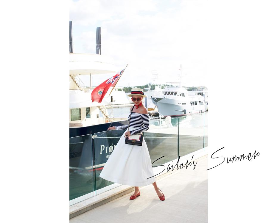Sailor's Summer
