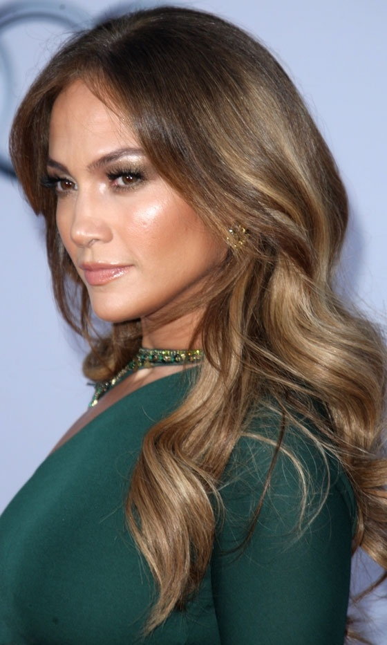 How To Jennifer Lopez Glow Look Styletoday