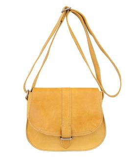 Crossbody Schoudertas Bag Greenwood Amber