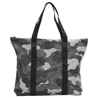 Tote Bag shopper night camo